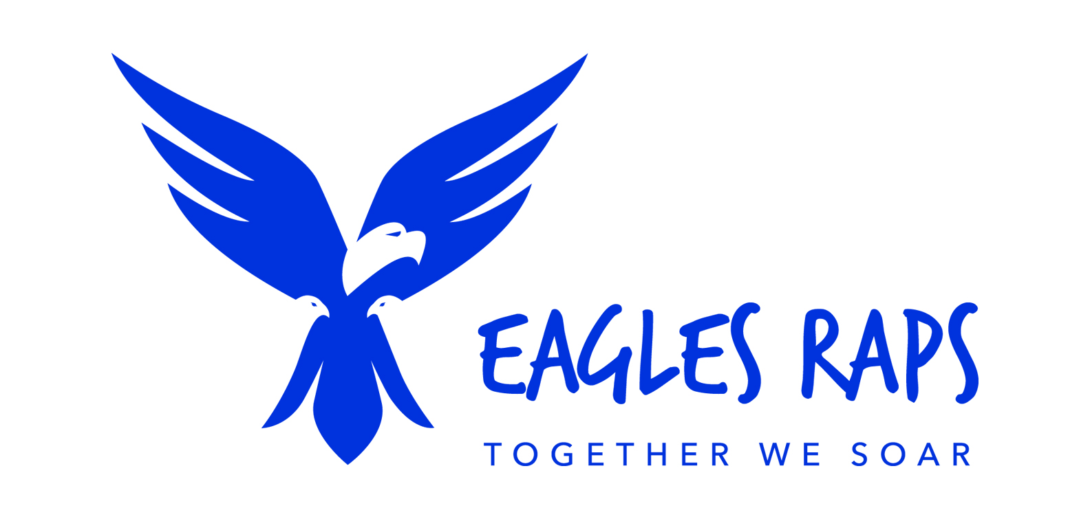 Eagles RAPS logo