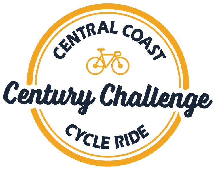 Centrury Challenge Ride Logo