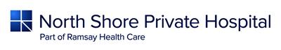 N Shore Hospital logo
