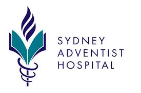 SAN Hospital logo