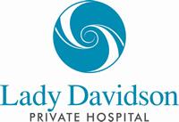 Lady Davidson Hospital logo