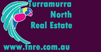 Turramurra North Real Estate logo